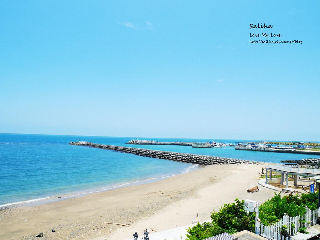 新北景觀餐廳海景咖啡下午茶留夏推薦 (8)