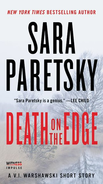 Sara Paretsky, Death on the Edge