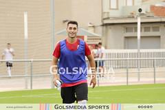 Atl.Vallbonense 1-0 Mislata C.F Fotos: Sergio Alós
