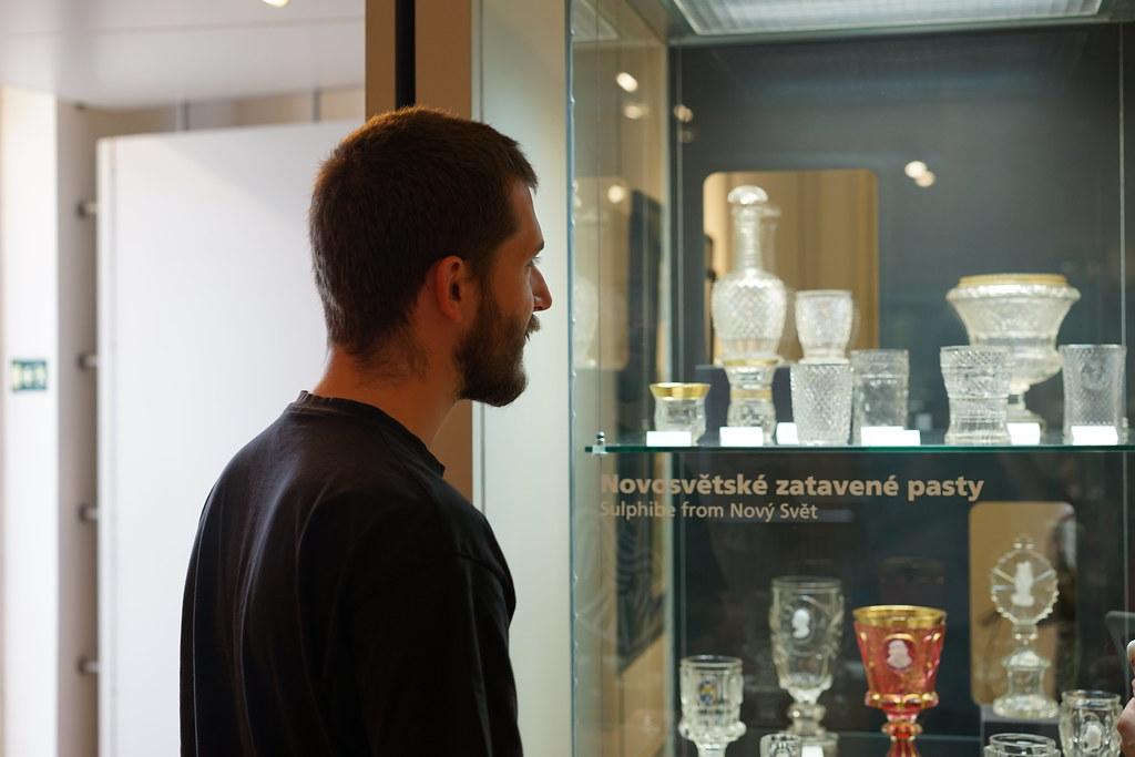 glass&jewelry museum