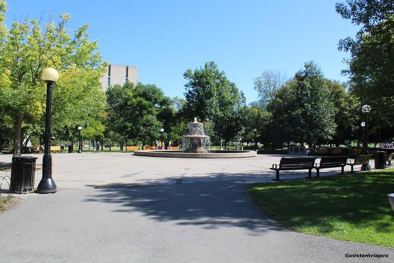 Ottawa Confederation Park 3