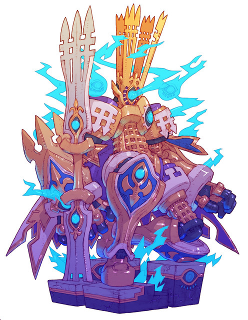 Dragon Marked For Death パシス001