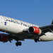 LN-RRL SAS 737 Star Alliance