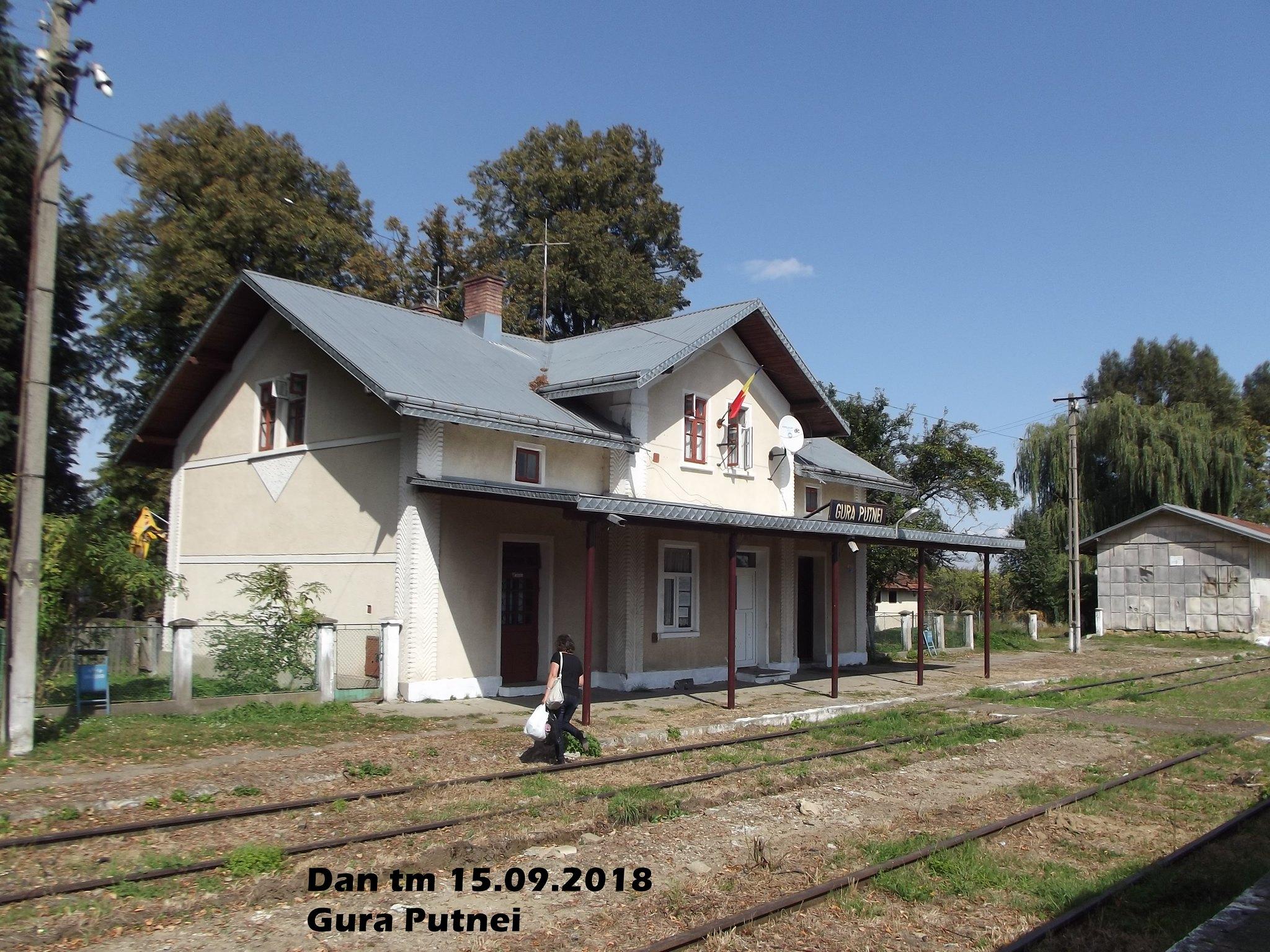 515 : Dorneşti - Gura Putnei - (Putna) - Nisipitu - Seletin UKR - Pagina 47 44016740264_d9f868bdbd_k