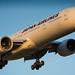 Japan Airlines / Boeing 777-300ER / JA741J