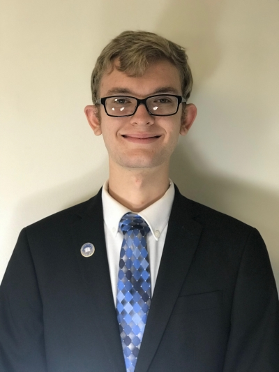 Opinion: Nicholas Schrieber makes his case for Student Affairs Senator