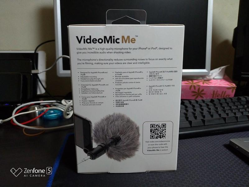 RODE ロード VideoMic Me (3)