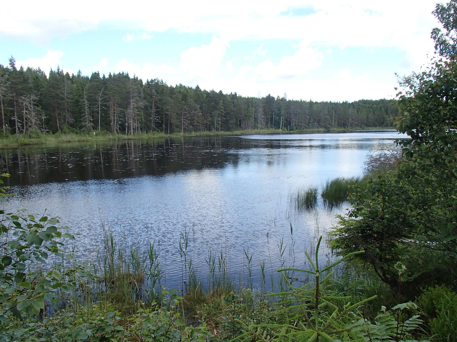 SÖ E6 Kärrsjön