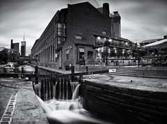 Castlefield - Manchester