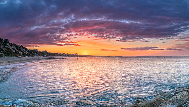 Bournemouth Dawn, Canon EOS 5D MARK IV, Canon EF 24-105mm f/3.5-5.6 IS STM