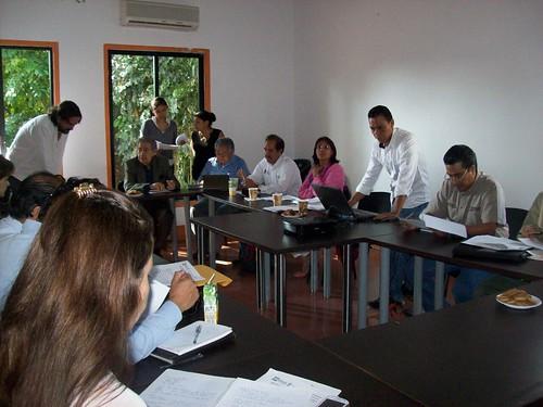 Cuernavaca - Comité de Ordenamiento Ecológico COET