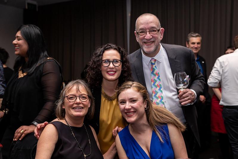 Book Trade Industry Awards 2018