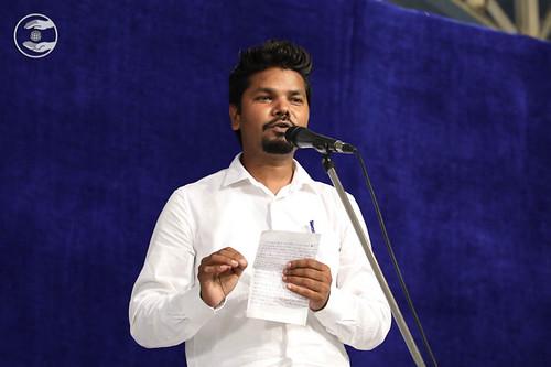 Poem by Din Dayal Uday from Ghaziabad, Uttar Pradesh