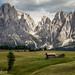 Alpe di Suisi #1 by rnrobson