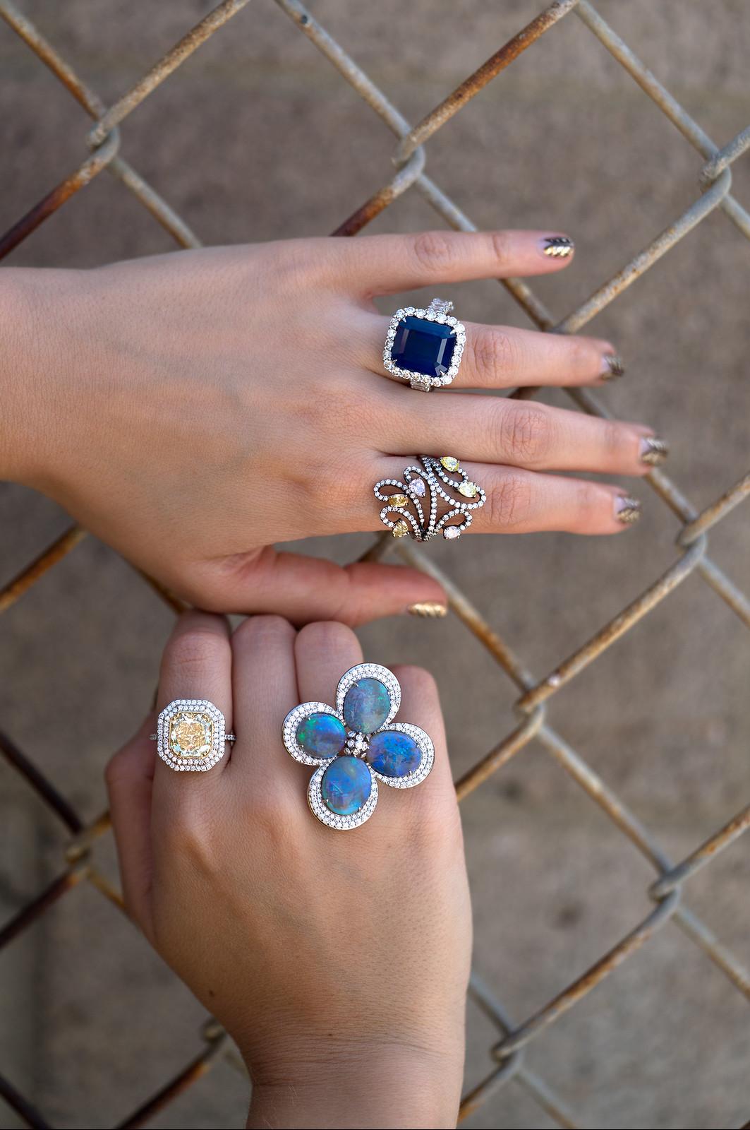 VTse Jewelry | Gem Gossip