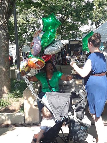 2018 Greenbelt Labor Day Festival