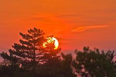 sunrise - Photo of Beaumat