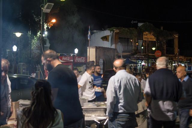 «Παραδοσιακή Βραδιά» Δόξα Ψίνθου - Πανηγύρι Γεννήσεως της Θεοτόκου Ψίνθος 2018