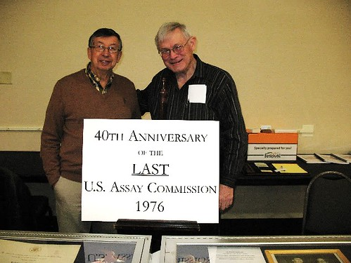 Larry Spanbauer and Clifford Mishler