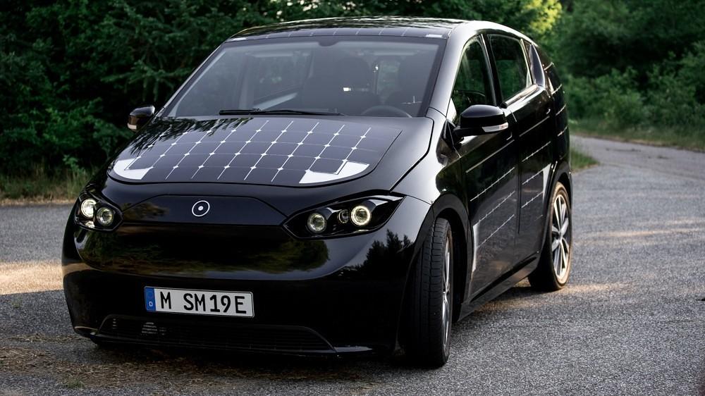 Sono Motors Sion 4