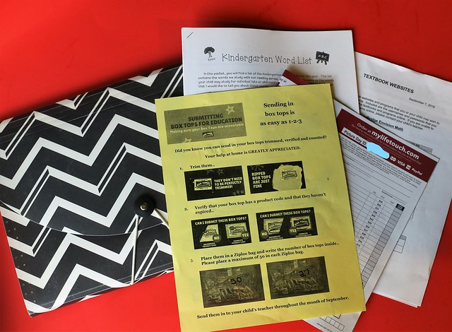 School Papers Organization