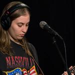Mon, 10/09/2018 - 10:31am - Hatchie Live in Studio A, 9.10.18 Photographer: Dan Tuozzoli