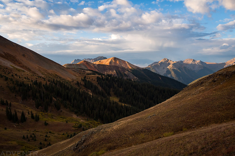 Anvil Mountain Hike