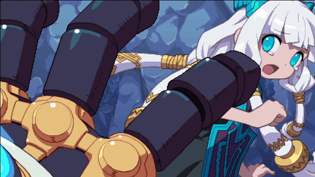 Dragon Marked For Death アミカ002