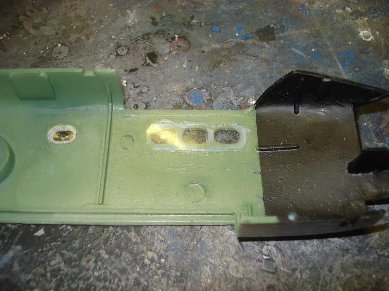 Short Stirling B1/B3 - Airfix 1/72 - Sida 3 44664411341_45dd8af0e4_b