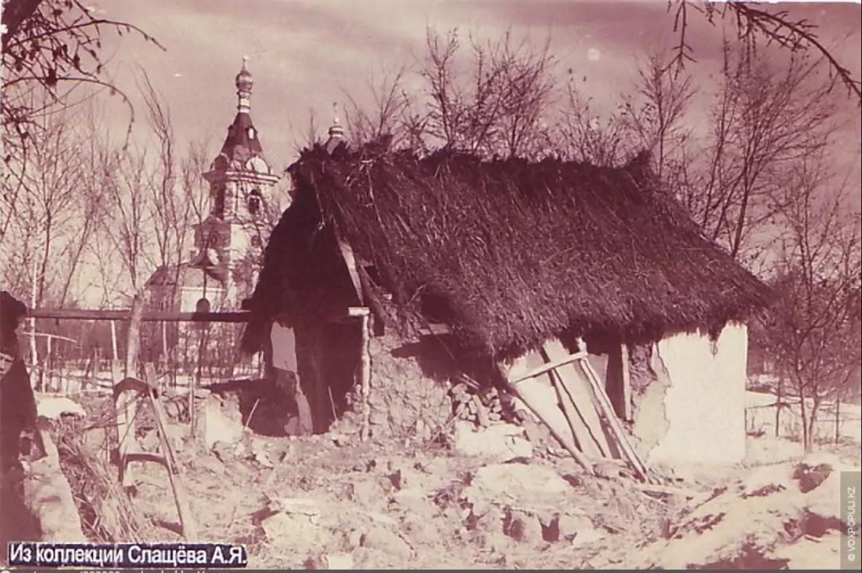 Последствия Кеминского землетрясения