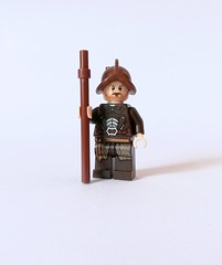 "Martin von Grünfeld  Kitbash for the ""Neun Reiche"" RPG on RogueBricks"