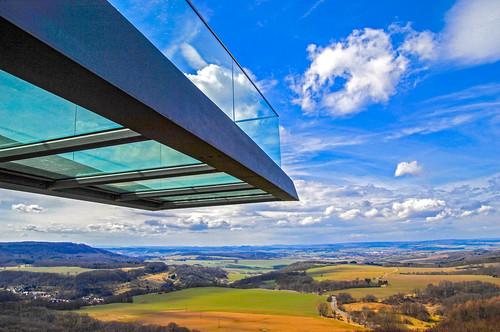 Skywalk Sonnenstein