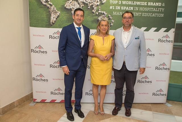 Gran Debate Hotelero Marbella - 2018
