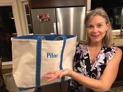 Pilar-bag