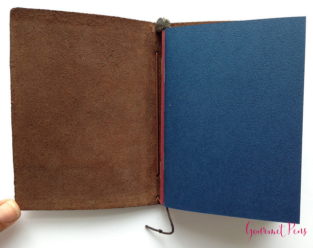 Midori Traveler's Notebook Leather Journal Covers 4