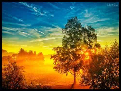 sunrise Naabauen