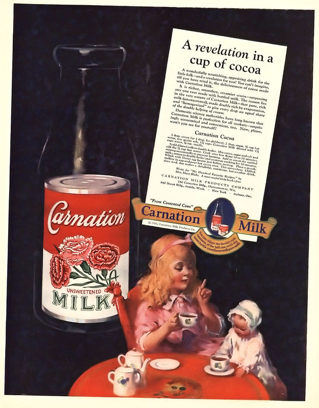 Carnation 1926