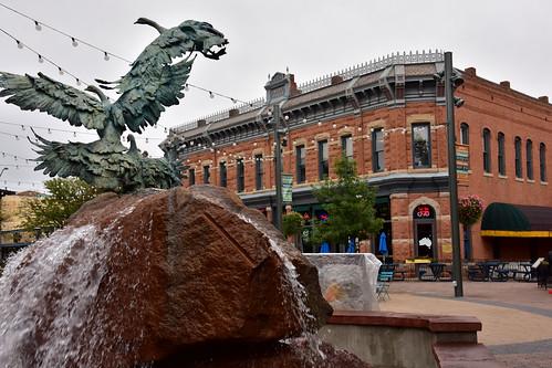 Longmont, Colorado