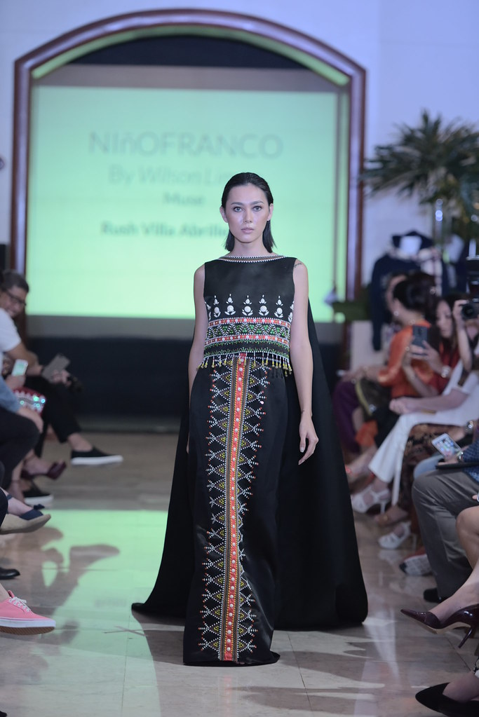 Marco Polo Davao Kadayawan Fashion Fusion 2018 (40)