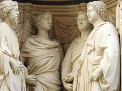 Chiesa di Orsanmichele - Firenze
