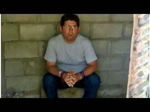 Alcalde de San Francisco Ixhuatán, Oaxaca es retenido