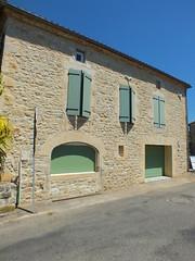 Touzac - Belle demeure (Bourg)