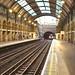 Paddington Underground