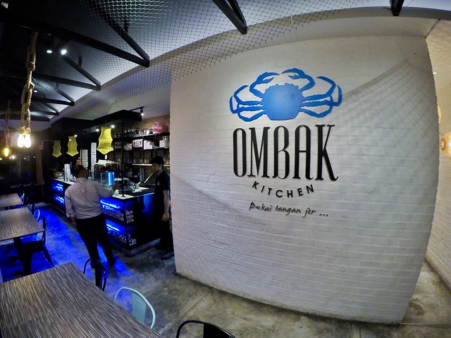 Ombak Kitchen