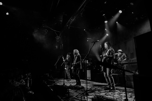 Blackberry Smoke 8