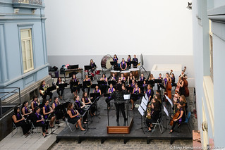 Gran Canaria' s Women Band