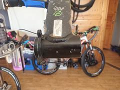 2014 Trek fuel ex nr1 Frame