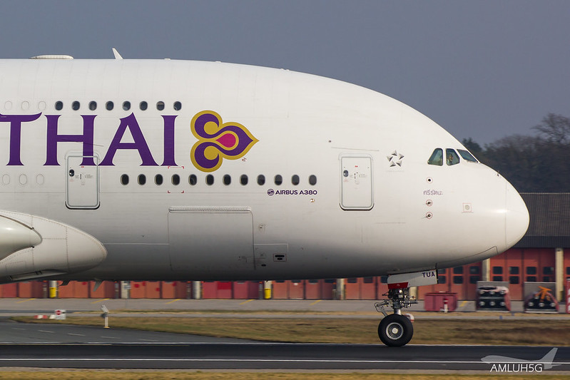 Thai Airways - A388 - HS-TUA (2)