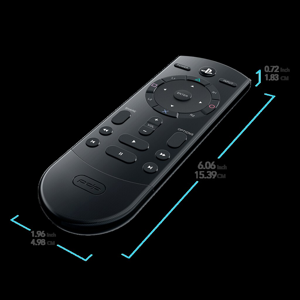 PS4 Cloud Remote