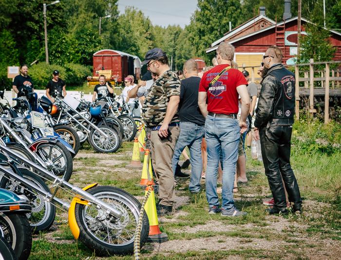 nevada cars bike show 2018 porvoo tapahtumakuvaaja motorbike yleisö